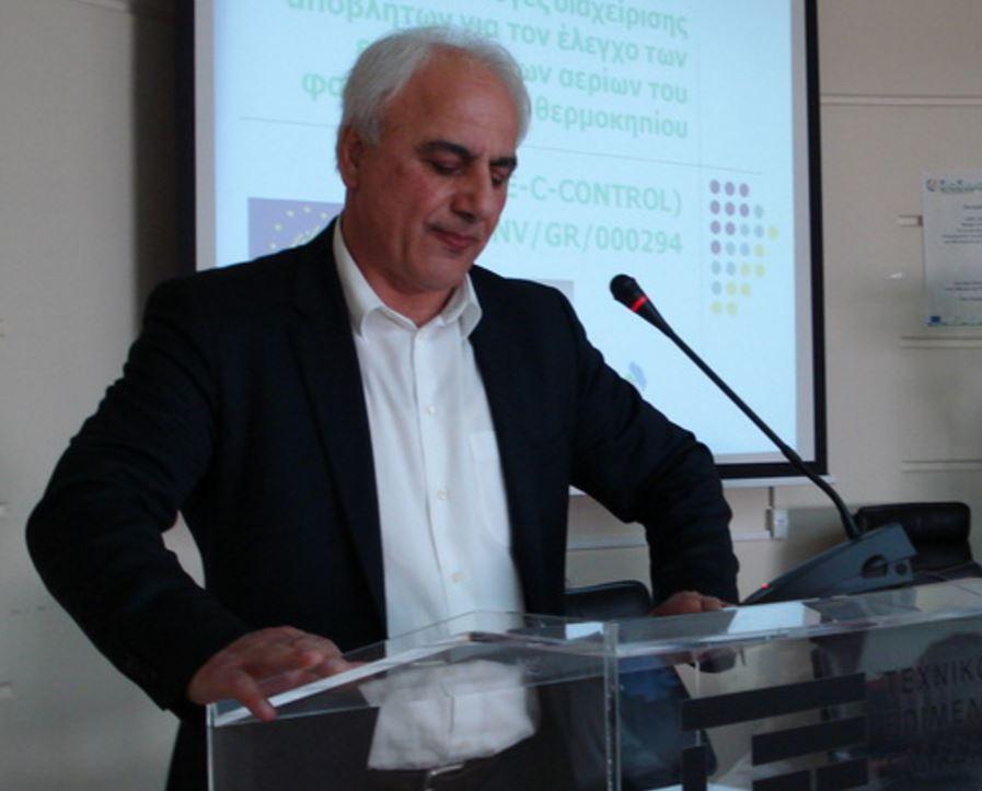 kozan.gr: Χύτρα Ειδήσεων: 5ετης ανανέωση, με 2 «λευκές» ψήφους, στο πόστο του Γ. Διευθυντή της ΔΙΑΔΥΜΑ, για τον Δημοσθένη Μαυρίδη