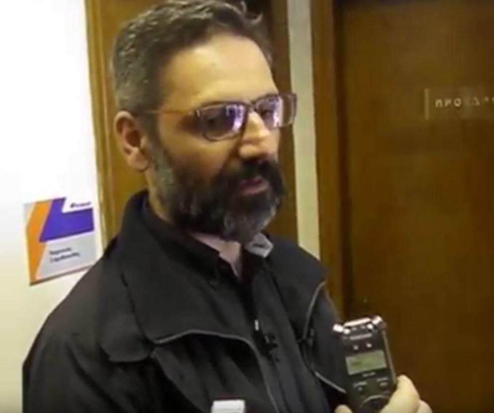 kozan.gr: Λ. Ιωαννίδης για το Ταμείο Δίκαιας Μετάβασης για τη μεταλιγνιτική εποχή: «Για τον Δήμο Κοζάνης το ζήτημα είναι πολύ υψηλής προτεραιότητας, άσχετα εάν κατά καιρούς έχουμε λοιδορηθεί από διάφορους κύκλους» (Βίντεο)