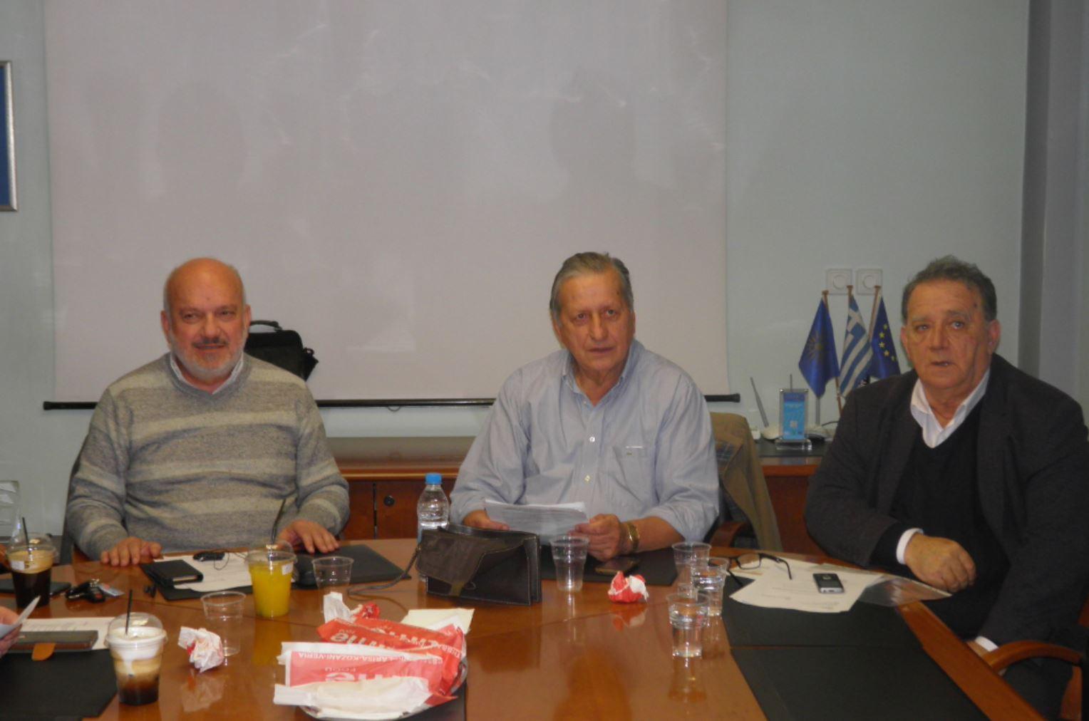 kozan.gr: Ο Δήμαρχος Καστοριάς κ. Α. Αγγελής για τις οφειλές των ΔΕΥΑ των Δήμων προς τη ΔΕΗ. «Το νερό είναι το πολυτιμότερο αγαθό που υπάρχει. Κατά συνέπεια πρέπει να το προσεγγίσουμε με την ανάλογη ευαισθησία» (Βίντεο)