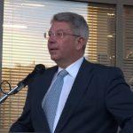 Επερώτηση του Περιφερειακού Συμβούλου Σωτήρη Βόσδου σχετικά με το σχέδιο της νέας οριοθέτησης των περιοχών με φυσικούς περιορισμούς