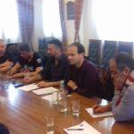 ΤΟ.ΣΥ.Ν Ελλησπόντου Κοζάνης: Σύσκεψη Δημάρχου Κοζάνης με Φορείς από Ελλήσποντο για την παρέμβαση του Συλλόγου Ανέργων στην συνέντευξη του προέδρου της ΔΕΗ