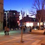 Σχόλιο – αναφορά της εφημερίδας «Press» για απογοητευτική εικόνα στην κεντρική πλατεία της Κοζάνης