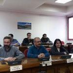 kozan.gr: Οι δήμοι Κοζάνης & Εορδαίας προγραμματίζουν κοινές δράσεις, με αφορμή την ένταξη του εθίμου των Μωμόγερων στον Αντιπροσωπευτικό Κατάλογο της Άυλης Πολιτιστικής Κληρονομιάς της Ανθρωπότητας της UNESCO – Έναρξη, με τριήμερες εκδηλώσεις, στην Κοζάνη, την ερχόμενη εβδομάδα, σε συνεργασία με το Υπουργείο Πολιτισμού (Βίντεο)