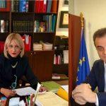 kozan.gr: Παρατράγουδα, στην παράταξη Καρυπίδη, με αφορμή την ανακοίνωση των Αντιπεριφερειαρχών – Γι'  άκομψο κι απολίτικο τρόπο κατηγορεί τον Περιφερειάρχη Δ. Μακεδονίας, η απερχόμενη Αντιπεριφερειάρχης Ελισάβετ Παναγιωτίδου, για το γεγονός ότι πληροφορήθηκε την αντικατάστασή της από τα τοπικά ΜΜΕ