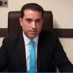 Συγχαρητήρια δήλωση του Χάρη Κατάνα για την υποψηφιότητα του Γιώργου Κασαπίδη στην περιφέρεια Δυτικής Μακεδονίας