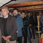 Ιστορική Θεία Λειτουργία στη σπηλαιοσκήτη του Οσίου Νικάνορος στη Ζάβορδα, μετά από 100 και πλέον χρόνια! (Βίντεο 19' – Φωτογραφίες)