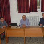kozan.gr: Γιάννης Μανές, στη σύσκεψη του Ε.Κ – Ν.Τ ΑΔΕΔΥ Κοζάνης για την οργάνωση της Πρωτομαγιάς: «Θέλουμε να καλέσουμε όλο τον κόσμο στην κεντρική πλατεία Κοζάνης για να αντιμετωπίσουμε τη λαίλαπα που έρχεται» (Βίντεο & Φωτογραφίες)