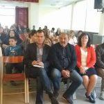 kozan.gr: Ενδιαφέρουσα εκδήλωση, από το 2ο Ε.Κ. Πτολεμαΐδας, με θέμα το θεατρικό παιχνίδι και πως καταπολεμά το Stress (Φωτογραφίες & Βίντεο)