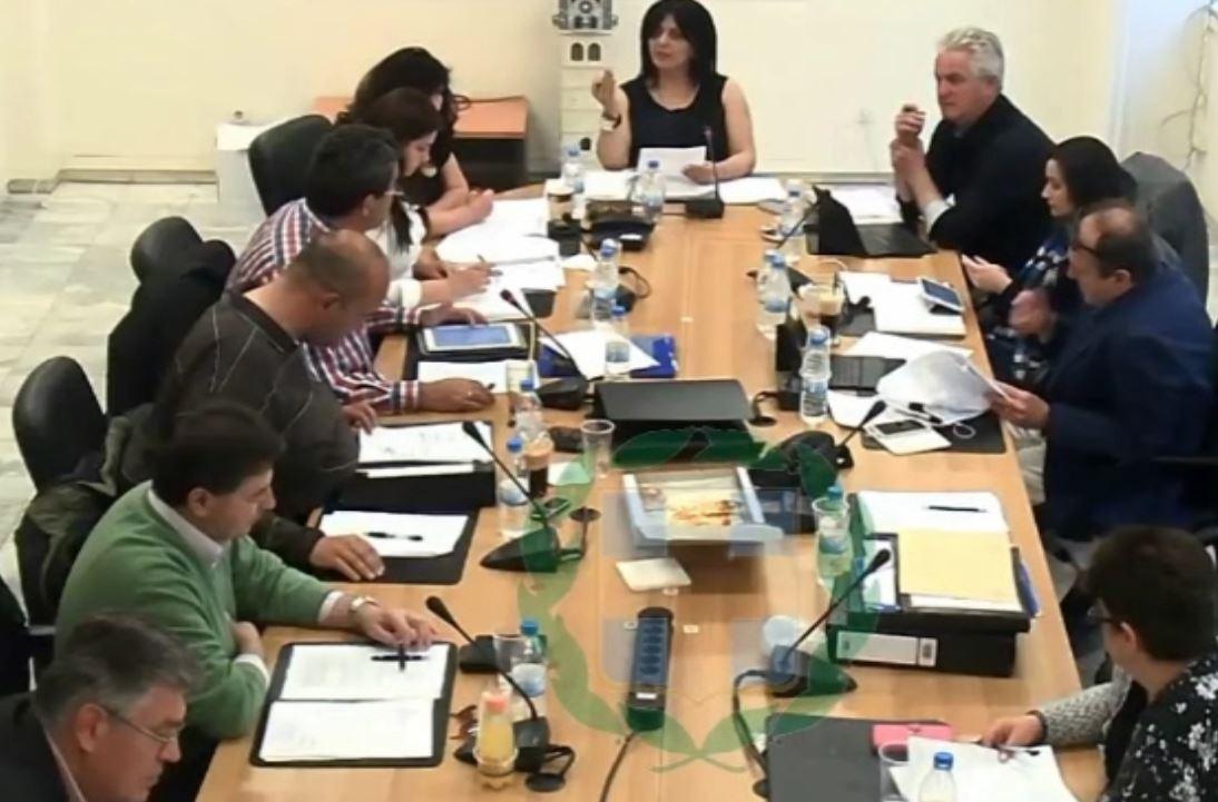 Συνεδρίαση της Οικονομικής Επιτροπής της Περιφέρειας Δυτικής Μακεδονίας, την Tρίτη 26/09