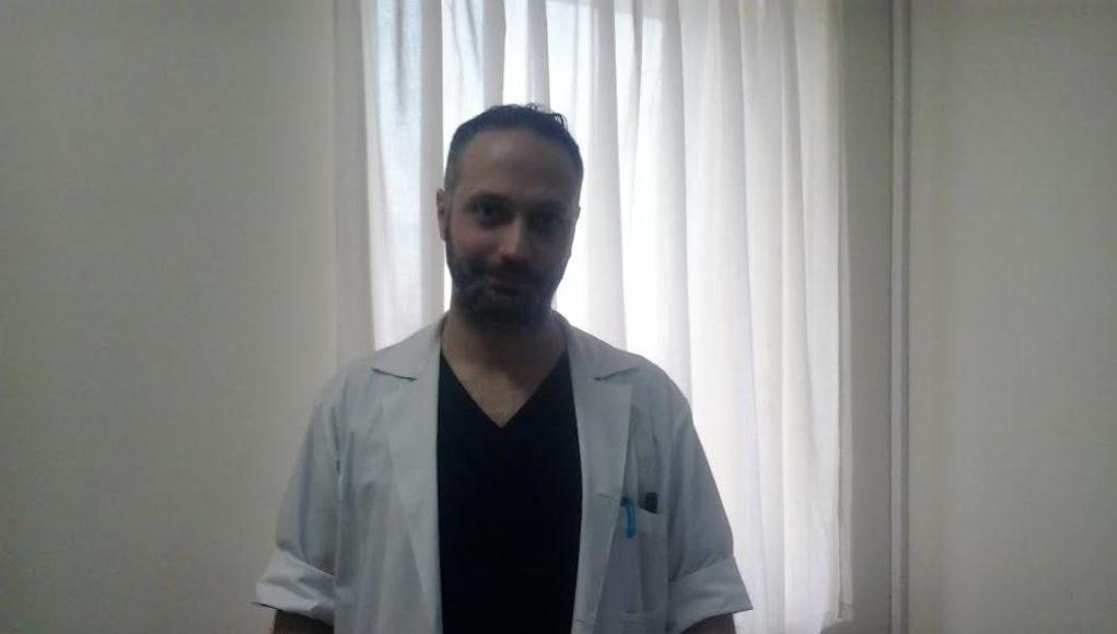 Πτολεμαΐδα: Η Ορθοπεδική κλινική του Μποδοσάκειου  κοντά στους αθλητές