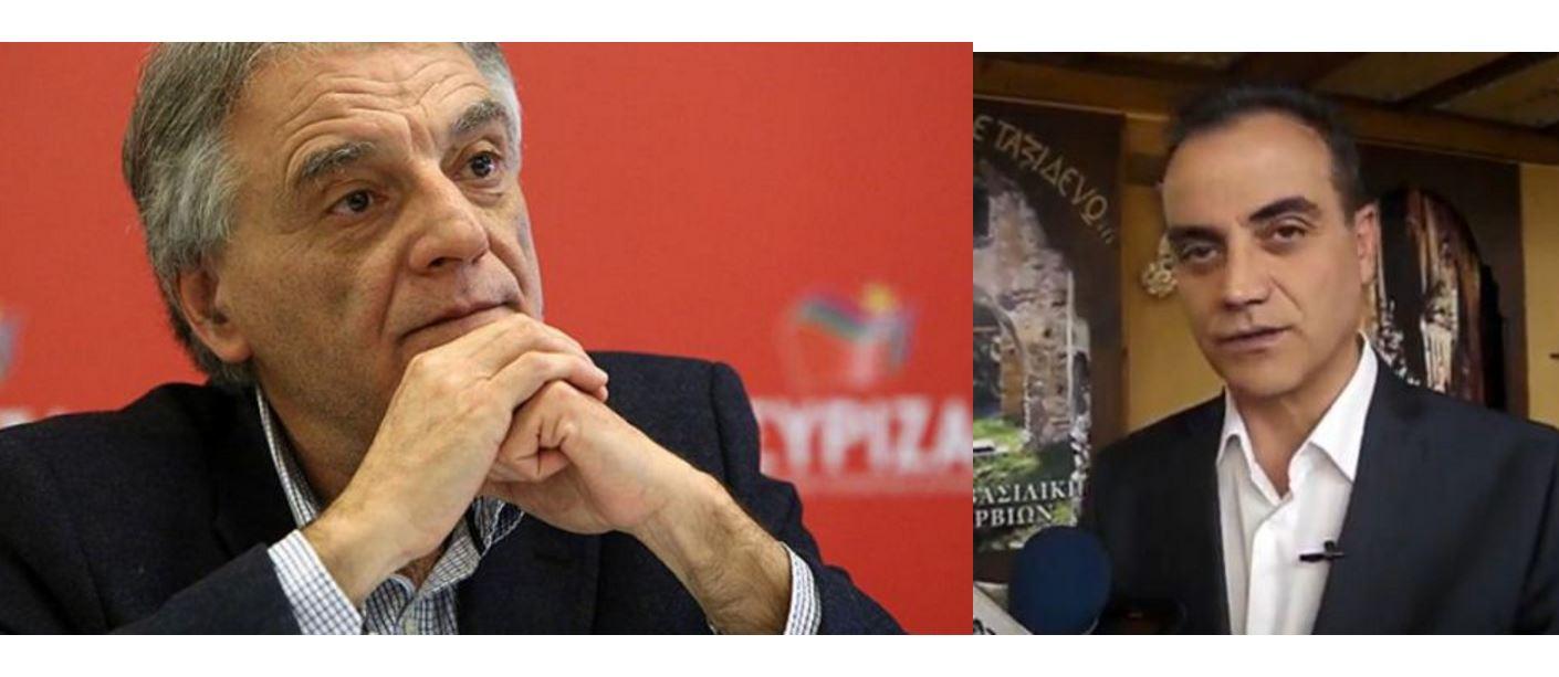 Xύτρα Ειδήσεων: Η επιστροφή του Κώστα Πουλάκη στην Κοζάνη και η ιδιαίτερη σχέση του με τον Περιφερειάρχη Δ. Μακεδονίας Θ. Καρυπίδη