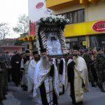 Κοζάνη: Στη λιτάνευση της εικόνας της Παναγίας της Ζιδανιώτισσας στις 15 Απριλίου 2018 στις 8 το βράδυ, θα συμμετέχουν φέτος για πρώτη φορά 4 Φιλαρμονικές