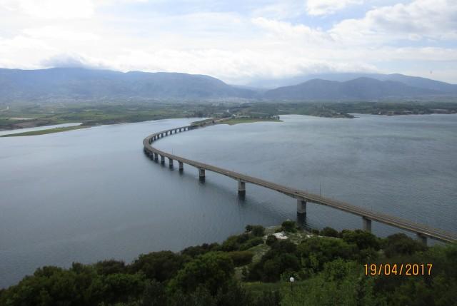 O Αθλητικός Σύλλογος Ερασιτεχνών Αλιέων Κοζάνης για τη Λίμνη Πολυφύτου: «Η λίμνη Πολυφύτου δέχεται καθημερινά πολλαπλά χτυπήματα από την υπεραλίευση «