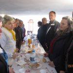 Πασχαλινή Αρχιερατική Θεία Λειτουργία τέλεσε στο Εξωκλήσι του Αγίου Βαραδάτου ο Μητροπολίτης Σερβίων και Κοζάνης Παύλος. (του παπαδάσκαλου Κωνσταντίνου Ι. Κώστα)