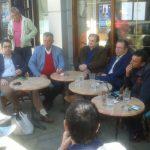 Ν.Ε. ΣΥΡΙΖΑ Κοζάνης: Μέτρα αντιμετώπισης των ζημιών από τη χαλαζόπτωση στο Βελβεντό