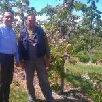 kozan.gr: Στα Κομνηνά Εορδαίας ο Γιώργος Κασαπίδης (Φωτογραφίες)