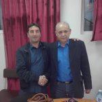 kozan.gr: Νέος Πρόεδρος του Εργατικού Κέντρου Κοζάνης, ο Γιάννης Μανές – Συγκροτήθηκε το Δ.Σ. χωρίς τη συμμετοχή της ΠΑΣΚΕ & ΔΑΚΕ (Βίντεο)