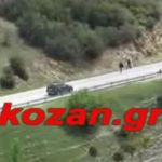 kozan.gr: Νέα αμοντάριστα πλάνα  από το σημείο  που έπεσε το στρατιωτικό ελικόπτερο στο Σαραντάπορο