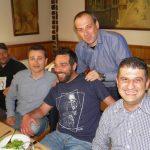 kozan.gr: Μετά από 22 ολόκληρα χρόνια συναντήθηκαν οι τελειόφοιτοι του 1ου Γενικού Λυκείου Κοζάνης, της περιόδου 1994-95 (Φωτογραφίες & Βίντεο)