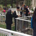kozan.gr: Αναβίωσε, σήμερα Δευτέρα 17/4, το Ταφικό έθιμο στο Πρωτοχώρι Κοζάνης  (Φωτογραφίες)