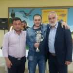 kozan.gr: Τίμησαν το έθιμο των αβγομαχιών στην Τ.Κ. Αγίου Δημητρίου Κοζάνης (Φωτογραφίες)