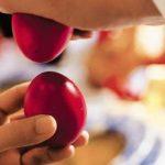 Κομνηνά Εορδαίας: «Aυγομαχίες»,την  δεύτερη ημέρα του Πάσχα, 17 Απριλίου