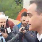 "kozan.gr: Θ. Καρυπίδης, από το βήμα του συλλαλητηρίου για την ΔΕΗ, στην Πτολεμαίδα: ""Για να πουλήσεις πρέπει να νωρίτερα να πουληθείς και εμείς δεν θα πωληθούμε. Δεν πουλάμε, δεν πουλιόμαστε, όποιος θέλει ας έρθει"" (Βίντεο)"