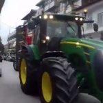 kozan.gr: Αγρότες από το Μανιάκι Φλώρινας στο συλλαλητήριο της ΔΕΗ στην Πτολεμαίδα (Βίντεο)