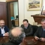 kozan.gr: Στο δημαρχείο Εορδαίας ο Παναγιώτης Λαφαζάνης (Φωτογραφίες & Bίντεο)