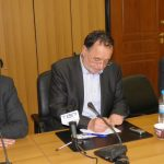 kozan.gr: Π. Λαφαζάνης από την Κοζάνη για την ιδιωτικοποίηση της ΔΕΗ: «Στην ουσία παραδίδεται εθνική μας κυριαρχία. Πωλείται στην πραγματικότητα η Ελλάδα» (Βίντεο)