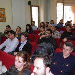 kozan.gr: Μεγάλο το ενδιαφέρον των μηχανικών της περιοχής για την αναμενόμενη προκήρυξη του νέου προγράμματος «Εξοικονομώ κατ' Οίκον ΙΙ» (Bίντεο & Φωτογραφίες)