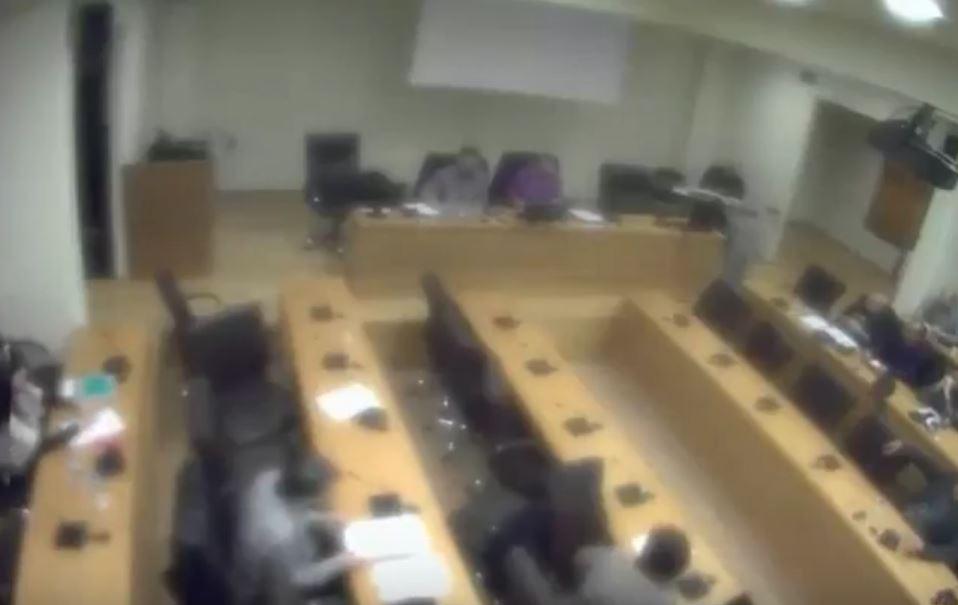 kozan.gr: Ανακατατάξεις στη σύνθεση των Δ.Σ. των Νομικών Προσώπων και των Επιχειρήσεων του δήμου Κοζάνης – Νέος Πρόεδρος της ΔΕΥΑΚ ο Αχιλλέας Δημητριάδης – Αρκετά νέα πρόσωπα και εκπλήξεις (Βίντεο)