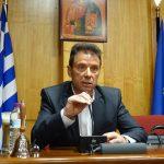 kozan.gr: Χύτρα ειδήσεων: Στα γραφεία της ΝΟΔΕ Κοζάνης, ο Φ. Κεχαγιάς, λίγα λεπτά πριν ολοκληρωθεί η χθεσινή συνέντευξη τύπου