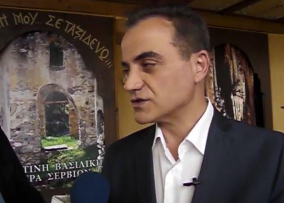 kozan.gr: Λαϊκή Συνέλευση στην Ακρινή εντός των ημερών – Καρυπίδης: «Για πρώτη φορά οι εξηγήσεις που μου δίνονται μιλούν για αναγκαστική απαλλοτρίωση…» (Bίντεο)