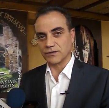 kozan.gr: Ο Θ. Καρυπίδης για την απόφαση της Συγκλήτου του Πανεπιστημίου Δυτικής Μακεδονίας να προβεί στην προσφορά δωρεάν μεταπτυχιακών σε τέκνα καθηγητών του Ιδρύματος: «Δεν σας κρύβω πως όταν ενημερώθηκα για το γεγονός αυτό έγινα έξαλλος» (Βίντεο)