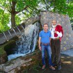 Για τον Παναγιώτη Μανίκη και το Εργαστήρι Φυσικής Καλλιέργειας, που πραγματοποιήθηκε στη Λευκοπηγή – Βαγγέλης Ζαμίχος: Έχω να πω πολλά…