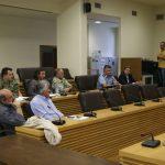 Συνεδρίασε το πρωί της Δευτέρας, ενόψει της Αντιπυρικής περιόδου του 2017, το Συντονιστικό Τοπικό Όργανο του Δήμου Κοζάνης (Φωτογραφίες)