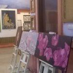 Υπέροχα έργα σε έκθεση ζωγραφικής στη Νέα Χαραυγή Κοζάνης – Πραγματοποιήθηκε, σήμερα, Κυριακή 21/5 τα εγκαίνια  (Φωτογραφίες)