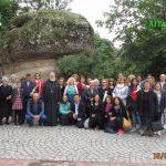 Ημερήσια προσκυνηματική εκδρομή στα Μετέωρα  από τον Ιερό Ναό του Αγίου Διονυσίου Βελβεντού.  (του παπαδάσκαλου Κωνσταντίνου Ι. Κώστα) Φωτογραφίες