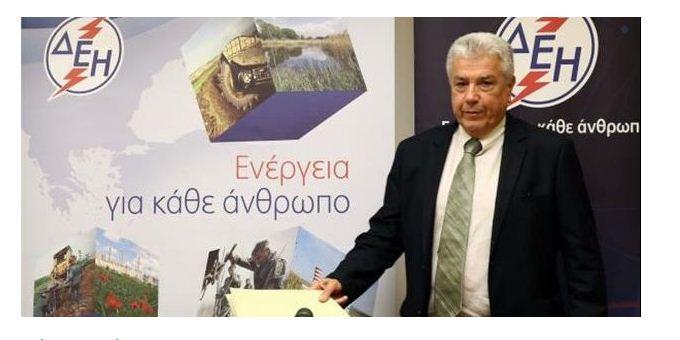Βρίσκουν τοίχο οι πρωτοβουλίες Παναγιωτάκη – Οι 4 +1 ανατροπές στους σχεδιασμούς της διοίκησης της ΔΕΗ