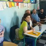 kozan.gr: Παρουσιάστηκε το πρόγραμμα Teachers4Europe 2017 στο 1° Δημοτικό Σχολείο Πτολεμαΐδας (Φωτογραφίες & Βίντεο)