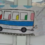 kozan.gr: Ο δήμος Εορδαίας παρέδωσε, σήμερα Πέμπτη 18/5, στο Ειδικό Σχολείο Πτολεμαΐδας, για τις ανάγκες των μαθητών, ένα λεωφορειάκι – Το ευχαριστώ, των παιδιών, με μια χαρακτηριστική ζωγραφιά (Φωτογραφίες & Βίντεο)
