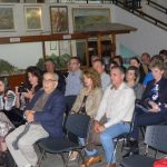 kozan.gr: Η ποιητική συλλογή «Ανεμώνη» της Ολυμπίας Τσικαρδάνη παρουσιάστηκε στο λαογραφικό μουσείο Κοζάνης (Φωτογραφίες-Βίντεο)