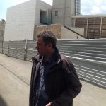 """Ο Παναγιώτης Δημόπουλος, την Πέμπτη 18 Μαΐου, καλεσμένος της εκπομπής του FLASH """"στο κόκκινο"""""""