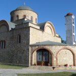 Σήμερα, Δευτέρα 13 Αυγούστου, Αρχιερατική Παράκληση στην Ιερά Μονή Αγίου Ιωάννου Βαζελώνος