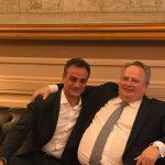 kozan.gr: Σε Κοζάνη και Πτολεμαίδα, τον επόμενο μήνα, ο υπουργός εξωτερικών Νίκος Κοτζιάς