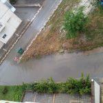 kozan.gr: Προβλήματα, από τη βροχή σε οδούς της Κοζάνης – Πλημμύρισαν πεζό-δρόμοι   (Φωτογραφίες)