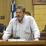 Ομόφωνα εγκρίθηκε από το Περιφερειακό Συμβούλιο Δ. Μακεδονίας η σύναψη Προγραμματικής Σύμβασης για την «Ορθολογική διαχείριση και αξιοποίηση μαρμαροφόρου περιοχής Τρανοβάλτου»  (Βίντεο)