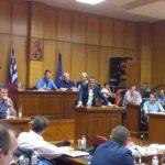kozan.gr: Σειρά αποχωρήσεων κι ένταση στο περιφερειακό συμβούλιο Δ. Μακεδονίας, με αφορμή τη συζήτηση ψηφίσματος που έφερε η αντιπολίτευση για την ΔΕΗ και που τελικά δεν συζητήθηκε κατόπιν καταψήφισης από την πλειοψηφία του Σώματος – Η απάντηση σε υψηλούς τόνους του Περιφερειάρχη και τα «καρφιά» προς τον Γ. Δακή – Τι απάντησε ο τελευταίος και γιατί τον χαρακτήρισε κυβερνητικό εκπρόσωπο (Βίντεο)