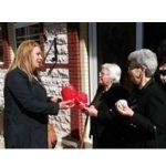 Γιορτή της Μητέρας στην Κερασιά Κοζάνης (Φωτογραφίες)